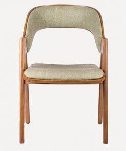Koza Sandalye Modeli Ön Görünüm