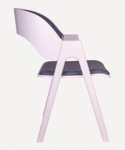 Koza Sandalye Modeli Yan Görünüm