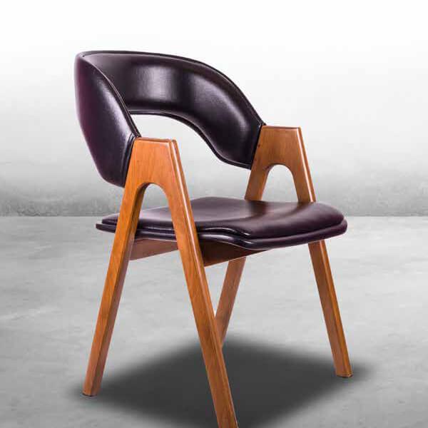 Koza Sandalye Modeli