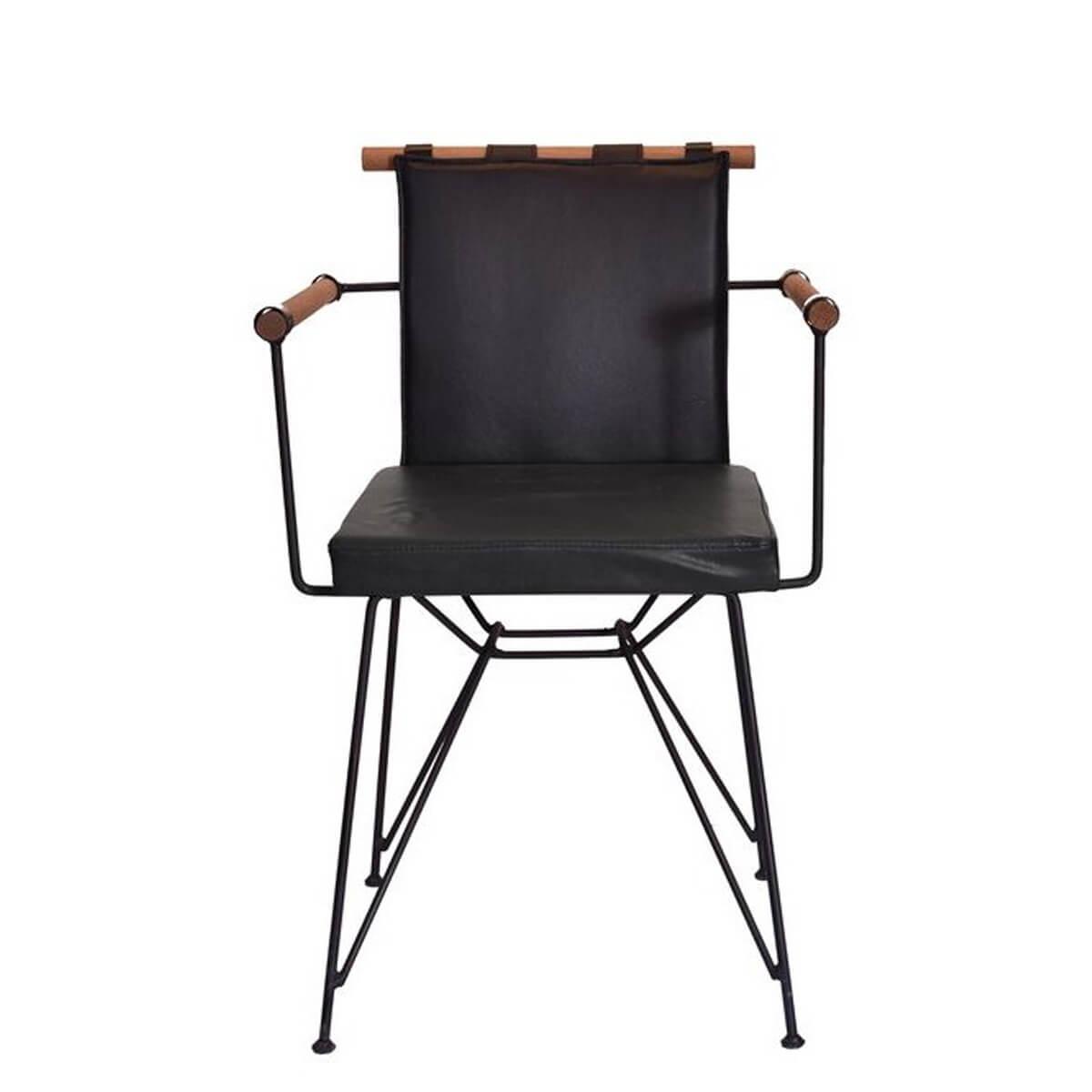 Tello Sandalye Modeli Ön Görünüm