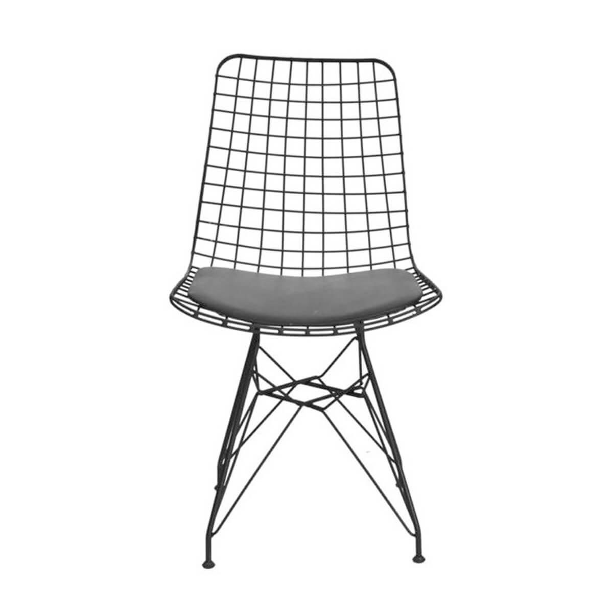 Telsan Sandalye Modeli