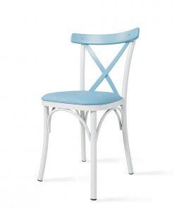 Tonet Metal Kolsuz Sandalya Modeli