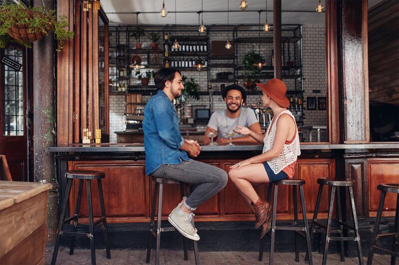 Bar Tabureleri Seçiminde Dikkat Edilmesi Gereken 3 Şey
