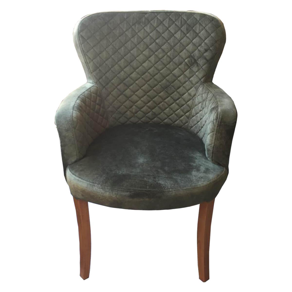Bella Berjer Sandalye Modeli ön Görünüm