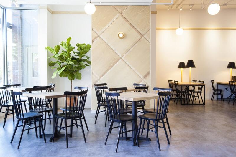 Doğru Cafe Masalarını Seçme ipuçları
