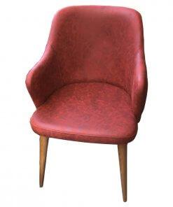 Milano Sandalye Modeli Ön Görünüm