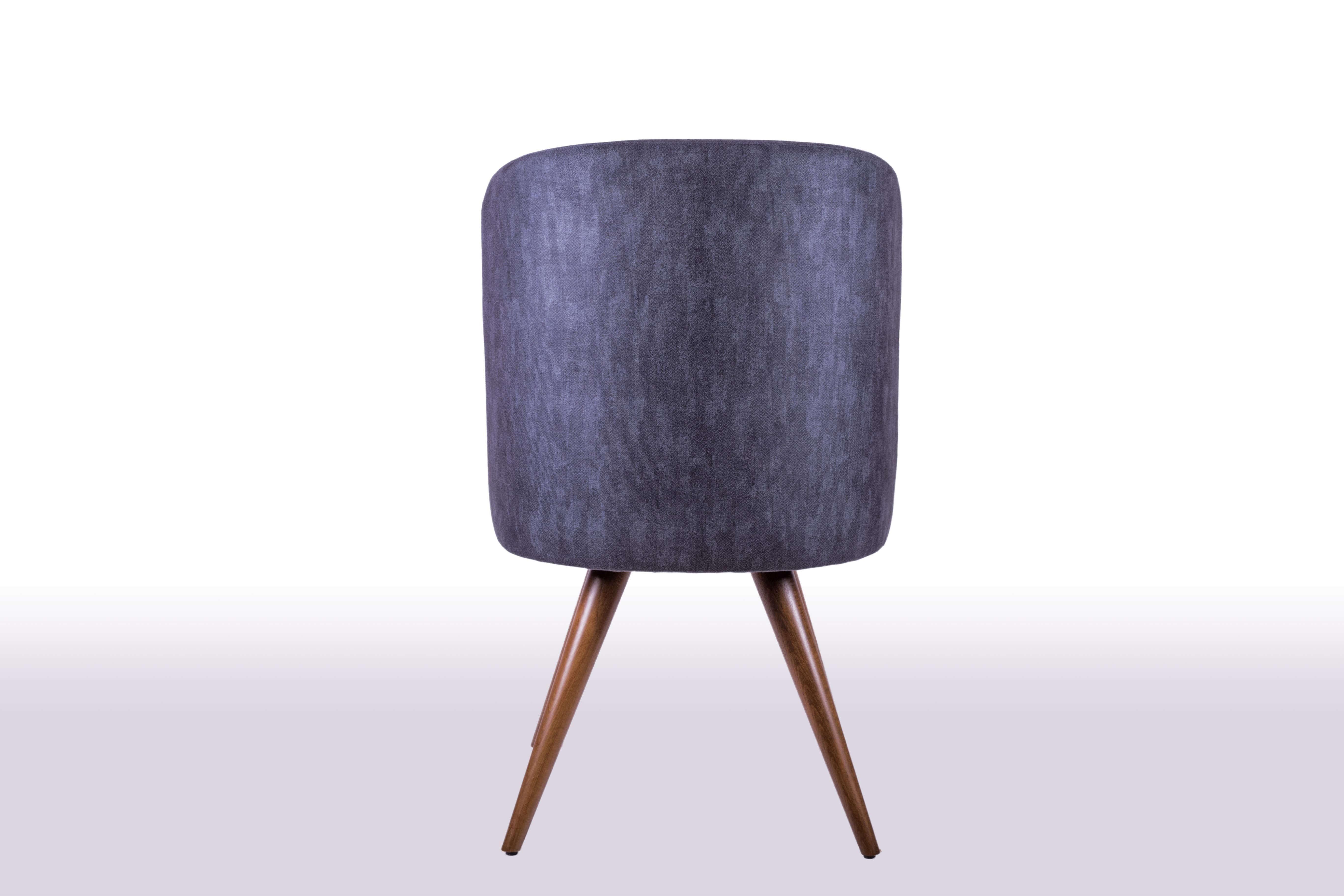 Beta Sandalye Modeli Arka Görünüm