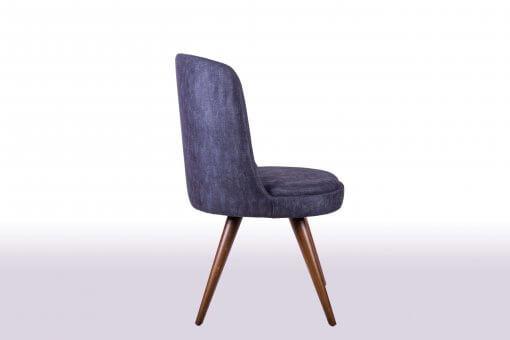 Beta Sandalye Modeli Ön GörünümBeta Sandalye Modeli Yan Görünüm