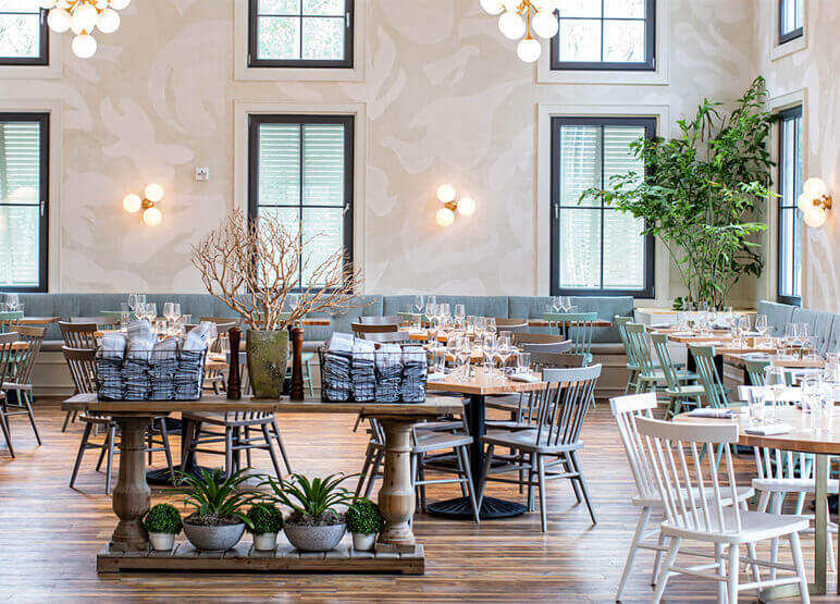 Restoran Cafe Sandalye Modelleri