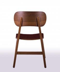 Cunda Sandalye Modeli Arka Görünüm