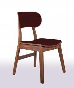 Cunda Sandalye Modeli Çapraz Görünüm