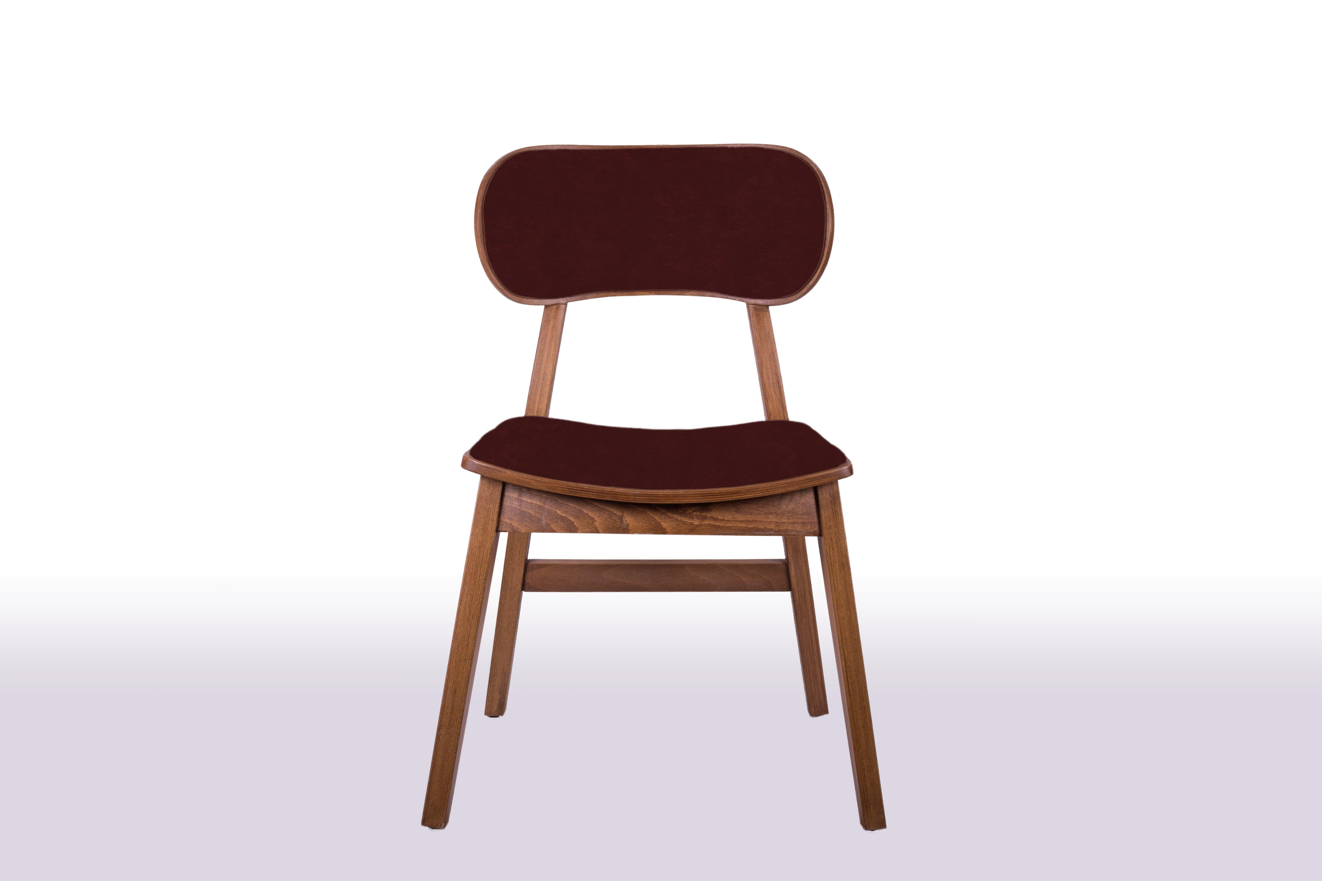 Cunda Sandalye Modeli Ön Görünüm