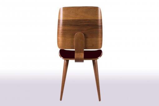 Grand Sandalye Modeli Arka Görünüm