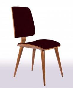 Grand Sandalye Modeli Çapraz Görünüm