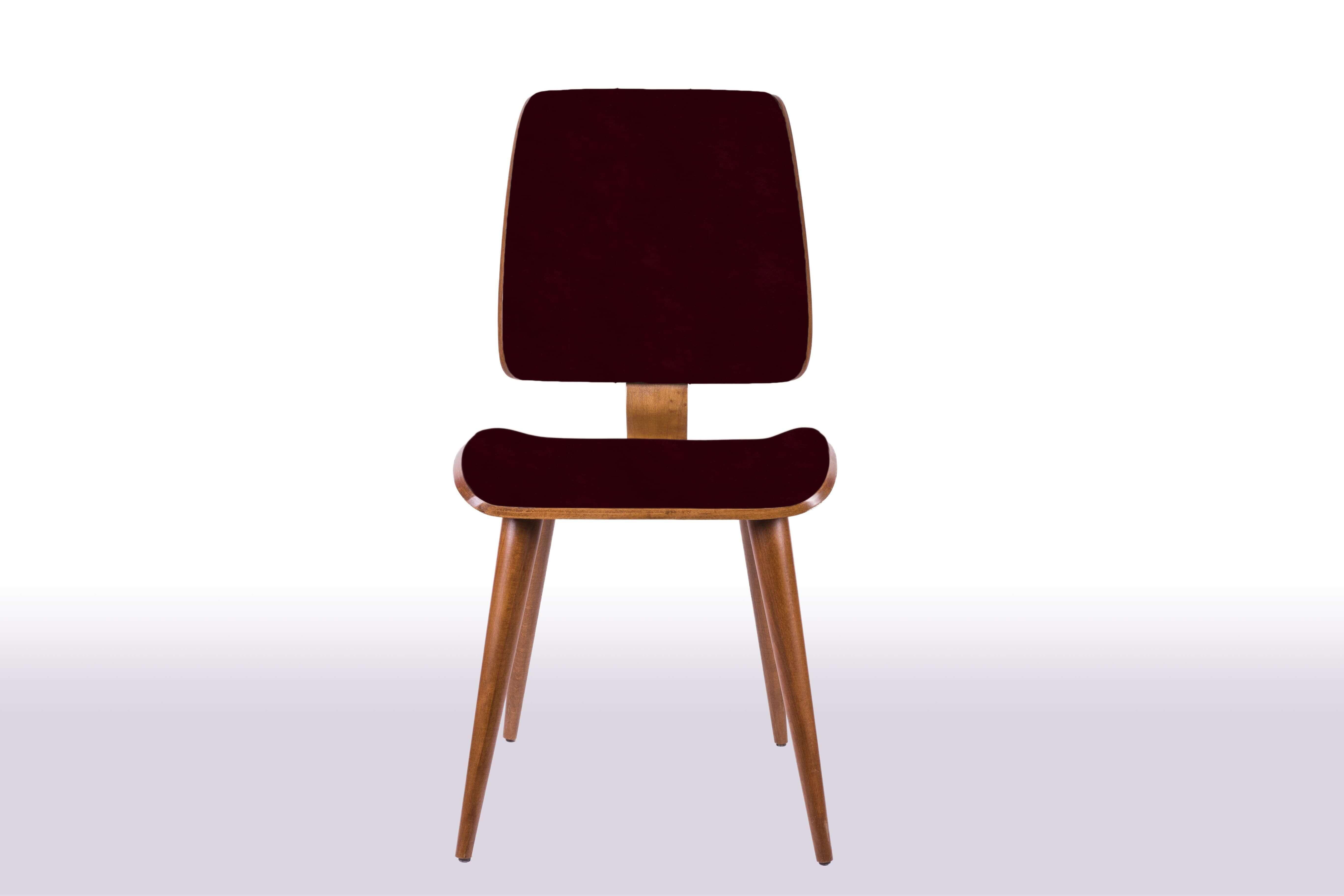 Grand Sandalye Modeli Ön Görünüm
