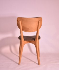 Keops Sandalye Modeli Arka Görünüm