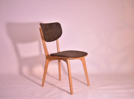 Keops Sandalye Modeli Çapraz Görünüm