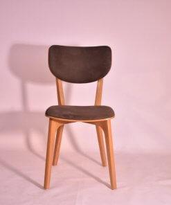 Keops Sandalye Modeli Ön Görünüm