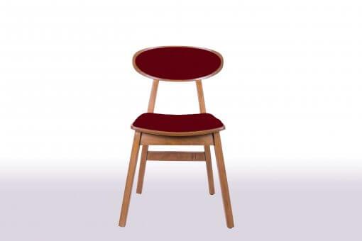 Kupa Sandalye Modeli Ön Görünüm