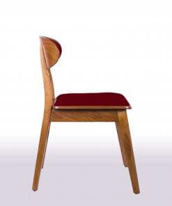 Kupa Sandalye Modeli Yan Görünüm