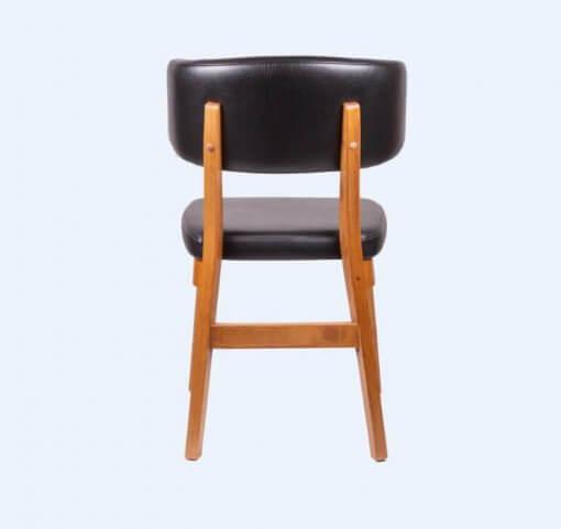 Lavinya Sandalye Modeli Arka Görünüm