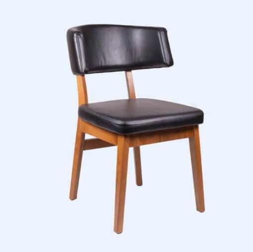 Lavinya Sandalye Modeli Çapraz Görünüm