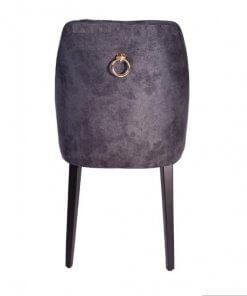 Luna-Ka Sandalye Modeli Arka Görünüm