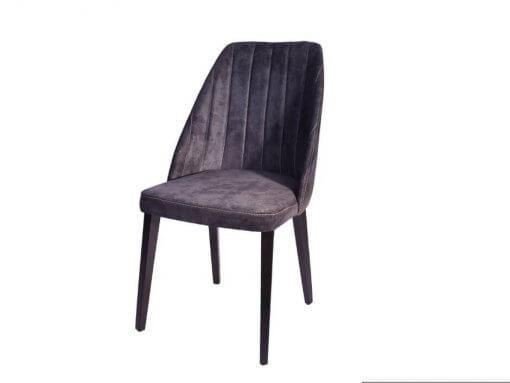 Luna-Ka Sandalye Modeli Çapraz Görünüm