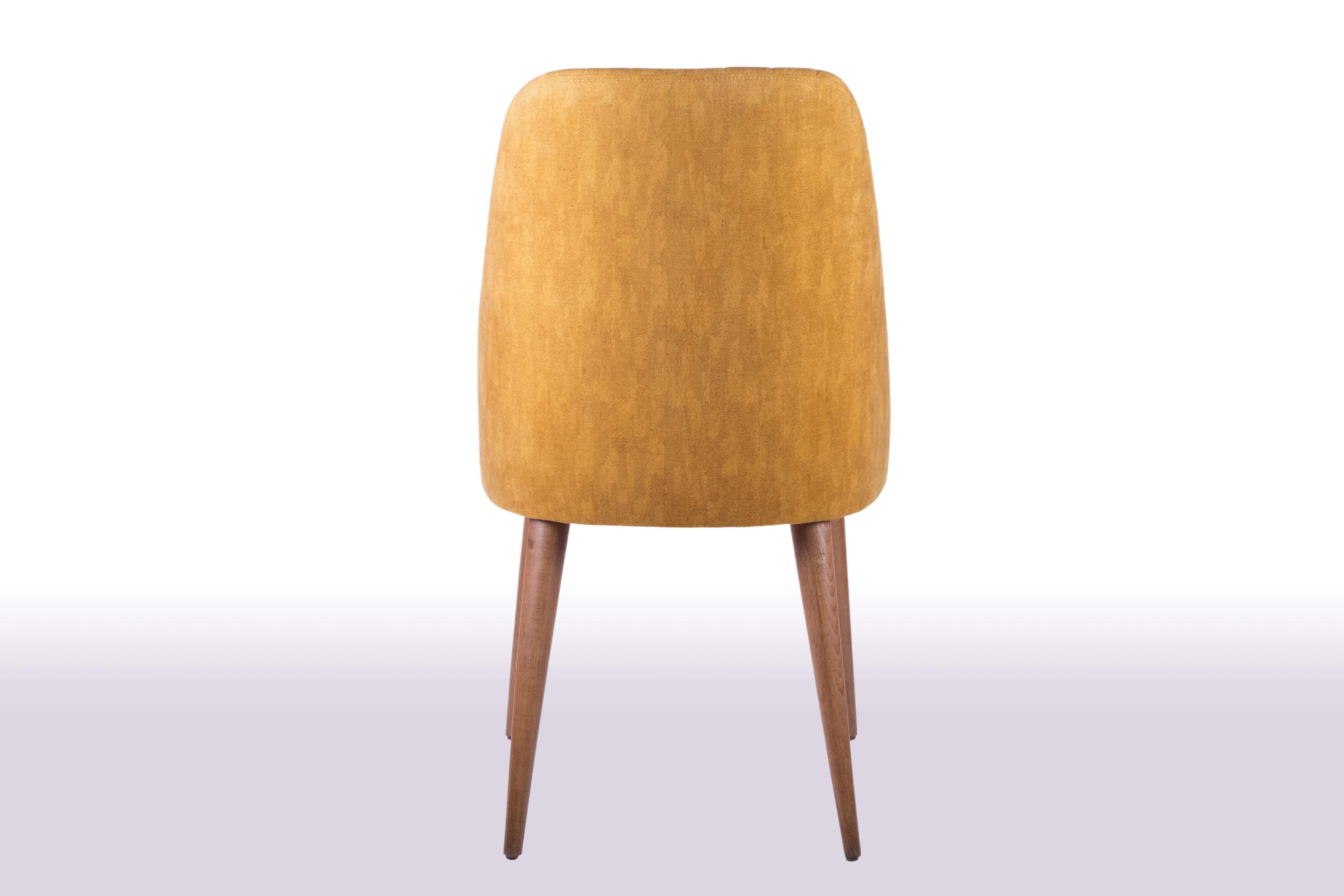 Luna Sandalye Modeli Arka Görünüm