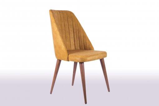 Luna Sandalye Modeli Çapraz Görünüm