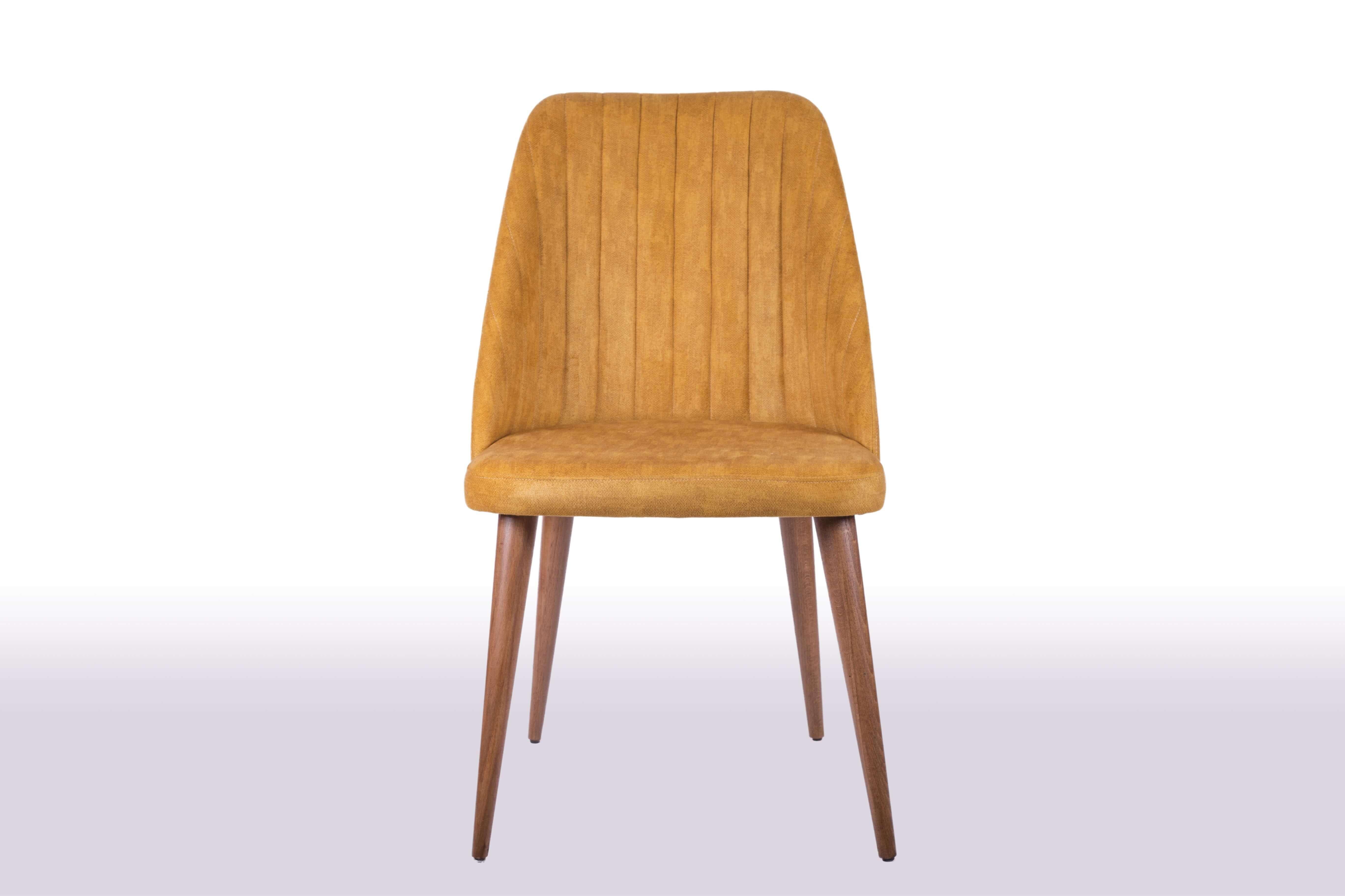 Luna Sandalye Modeli Ön Görünüm