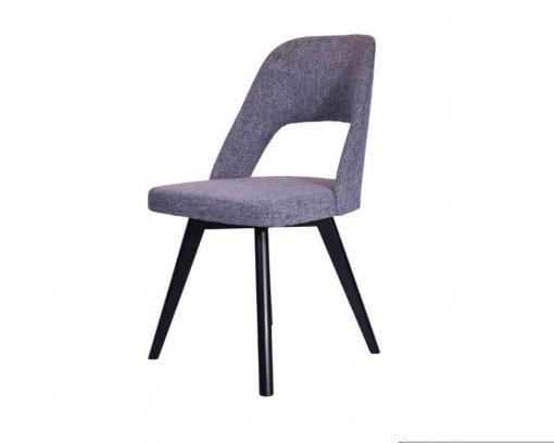 Maya-Ka Sandalye Modeli Çapraz Görünüm