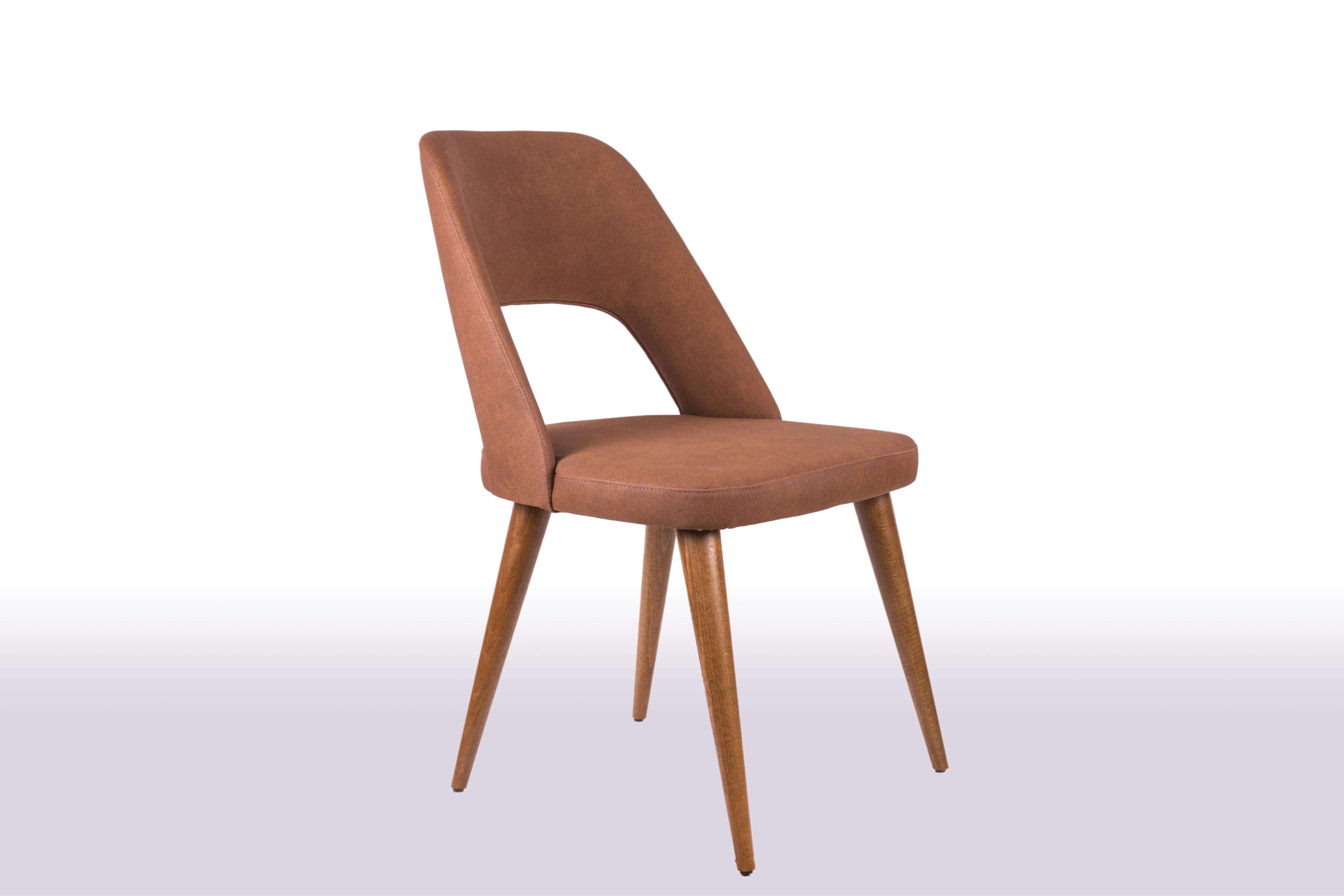 Maya Sandalye Modeli Çapraz Görünüm