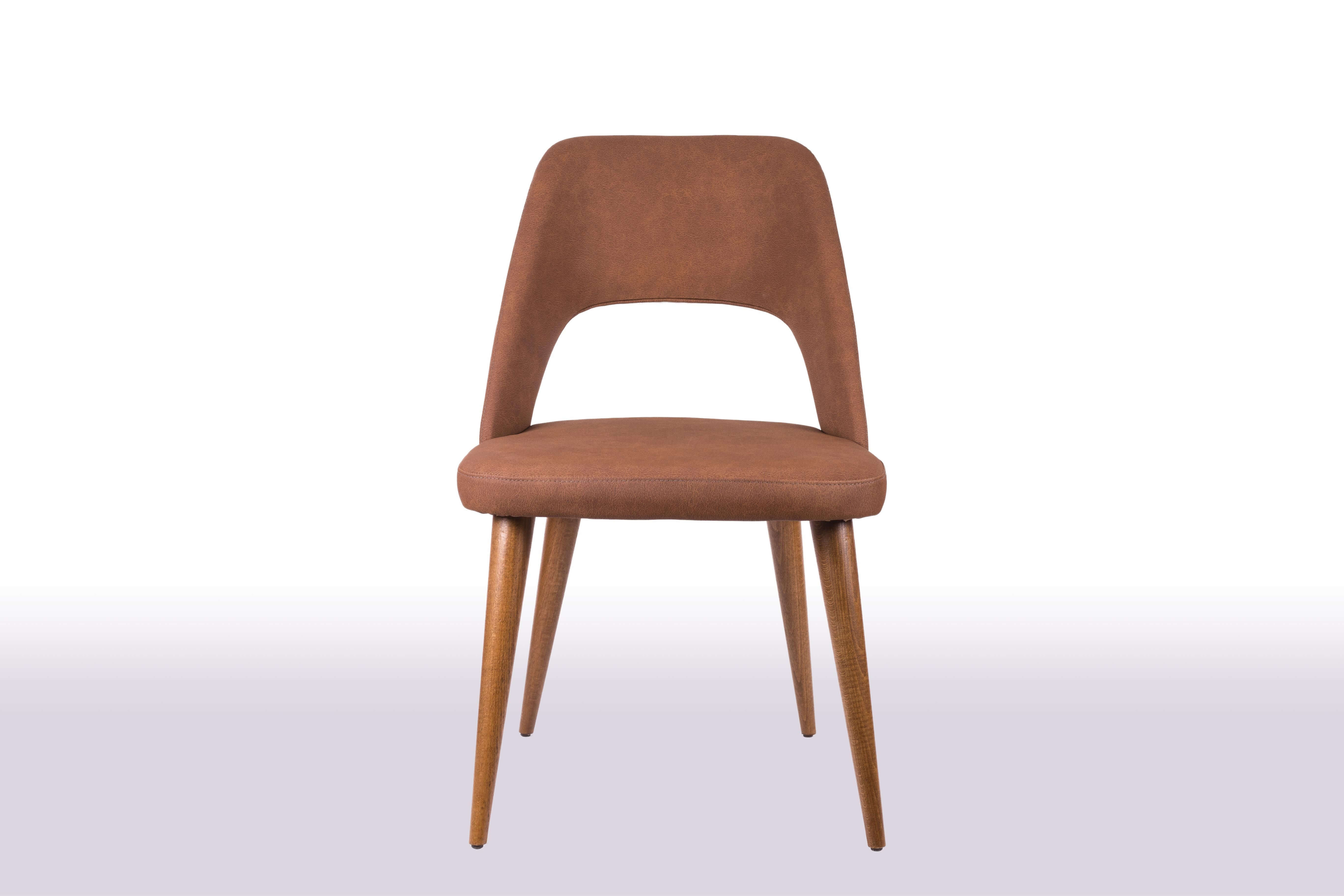 Maya Sandalye Modeli Ön Görünüm
