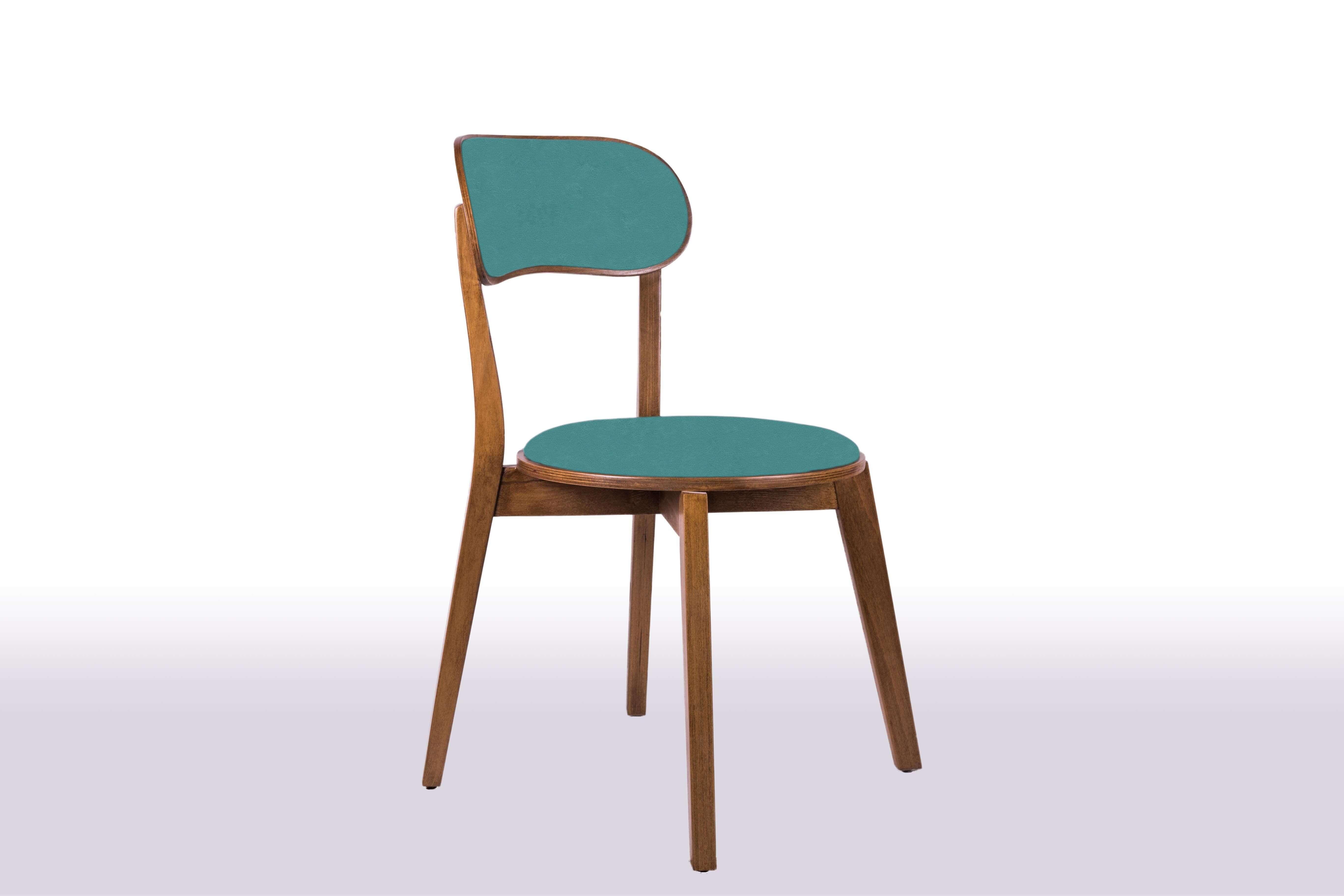 Mira Sandalye Modeli Çapraz Görünüm