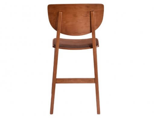 Neva Bar Sandalye Modeli Arka Görünüm