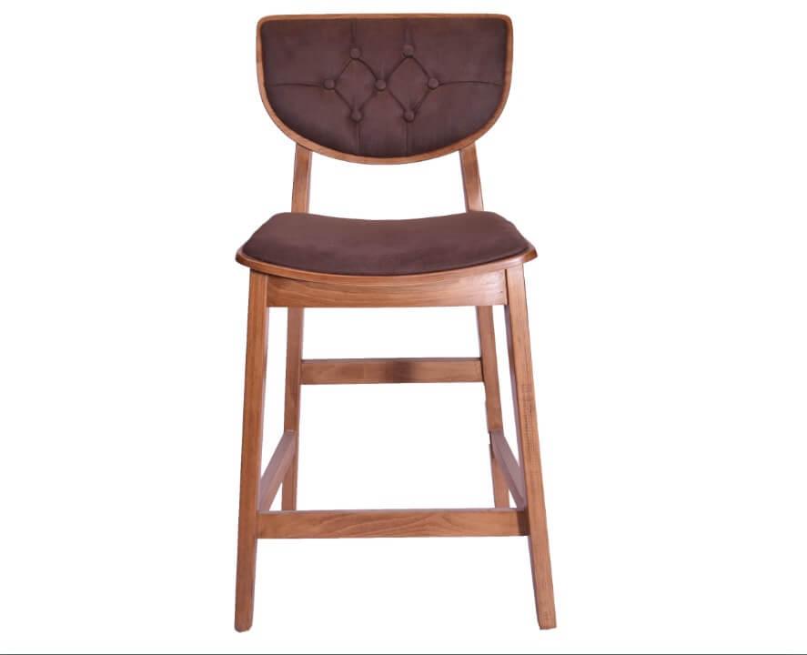 Neva Bar Sandalye Modeli Ön Görünüm