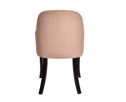 Truva-Ceo Sandalye Modeli Arka Görünüm