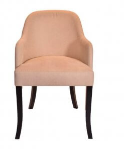 Truva-Ceo Sandalye Modeli Ön Görünüm