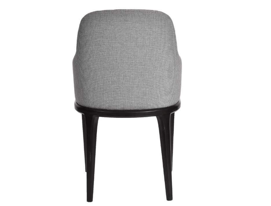 Truva-Ka Sandalye Modeli Arka Görünüm