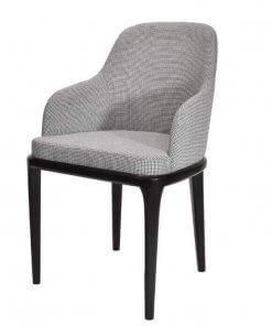 Truva-Ka Sandalye Modeli Çapraz Görünüm