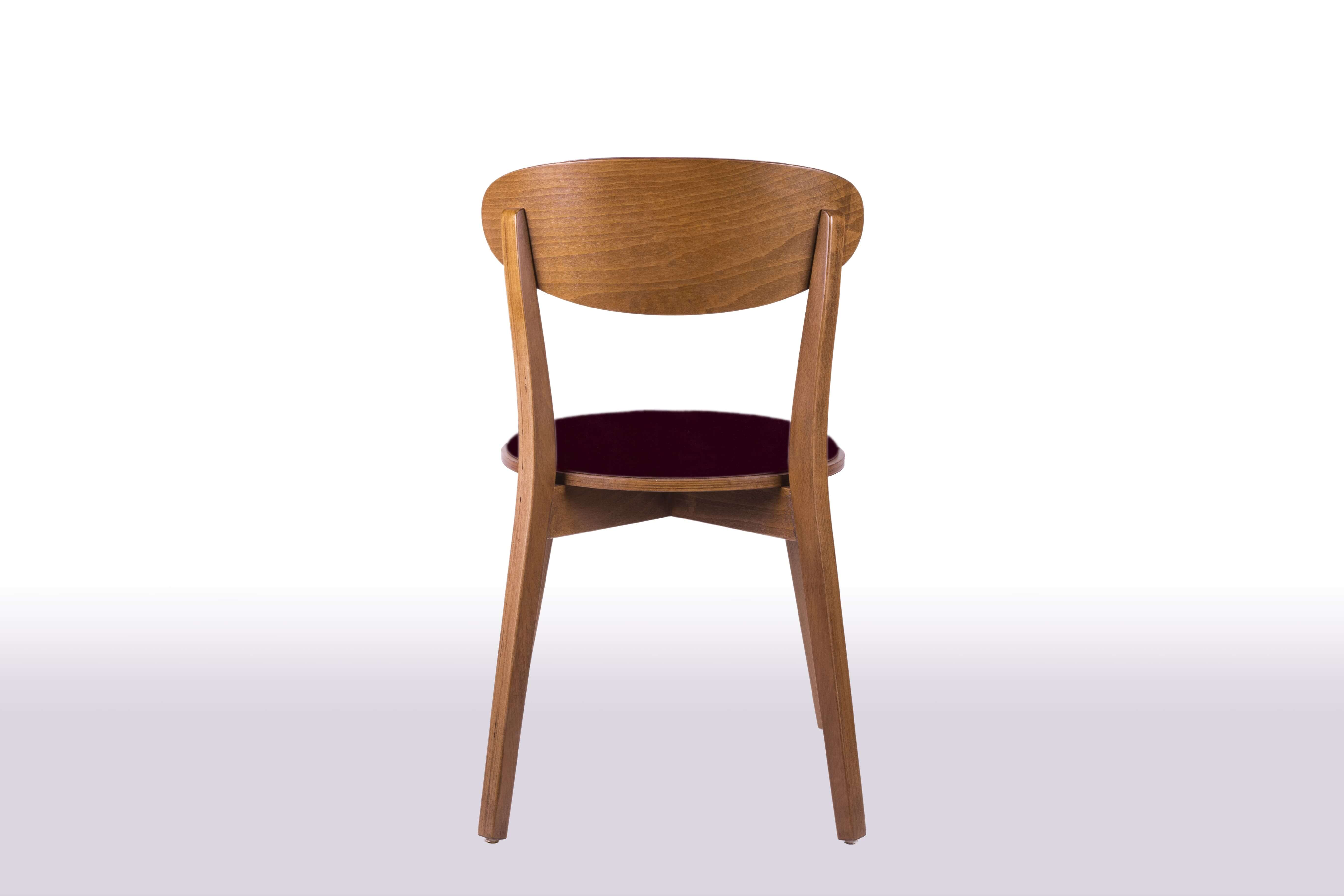 Zara Sandalye Modeli Arka Görünüm