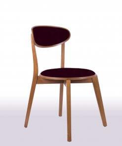 Zara Sandalye Modeli Çapraz Görünüm